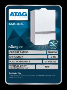 ATAG i40S