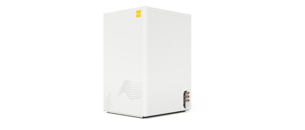 The ZEB: A Zero Emission Boiler by Tepeo