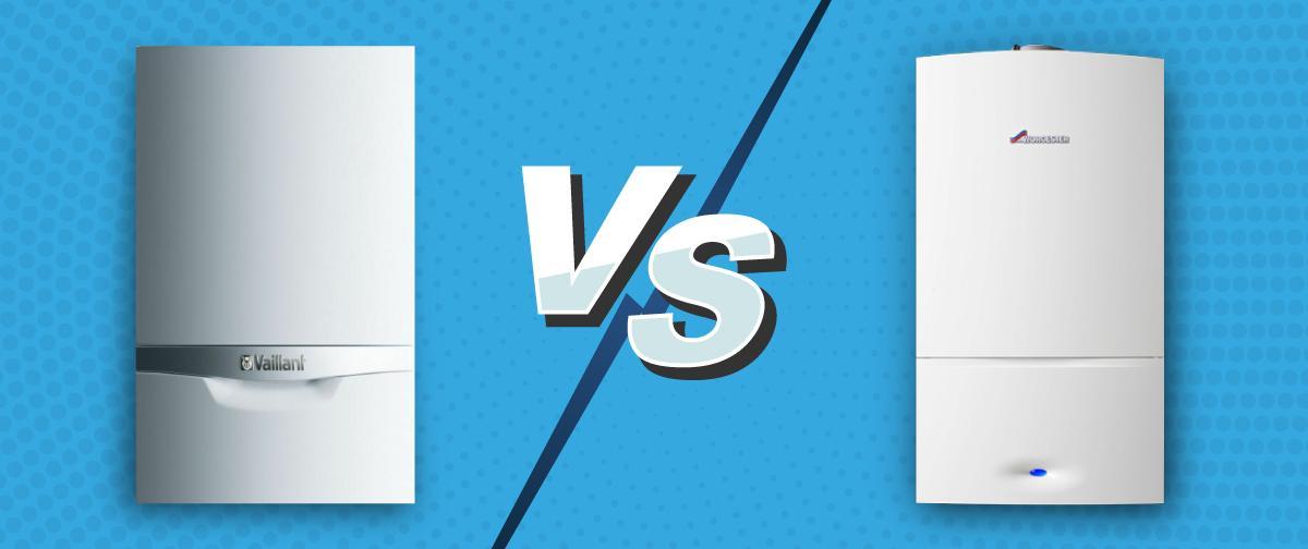 Worcester Greenstar 25i vs ecotec Plus 825
