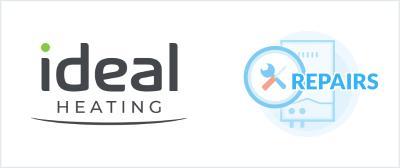 Ideal Heating boiler repairs