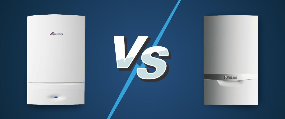 Worcester 30i vs Vaillant ecoTEC Plus