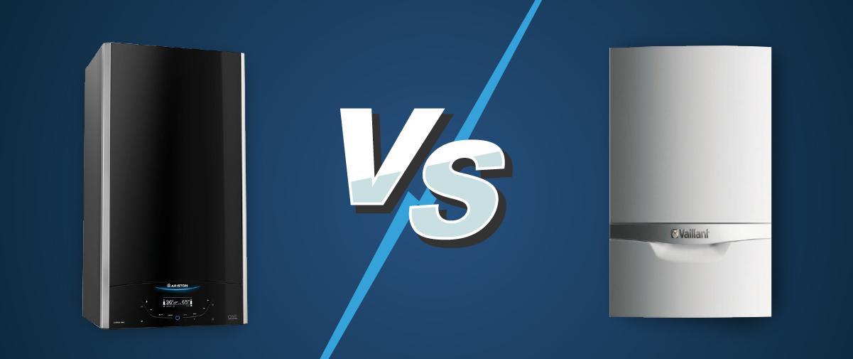 Ariston Alteas One Net vs Vaillant ecoTEC Plus