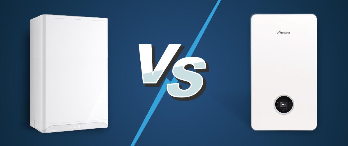Intergas vs Worcester Bosch