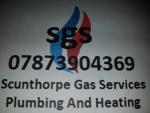 Scunthorpe gas services