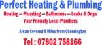 Perfect Heating & Plumbing