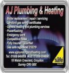 AJ Plumbing & Heating