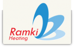 Ramki Heating London