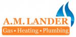 A.M.LANDER Gas, Heating & Plumbing
