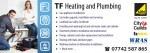 TF Heating And Plumbing