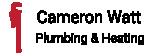 Cameron Watt Plumbing & Heating Limited