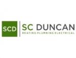 S C Duncan Plumbing & Heating Limited