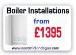 East Midlands Gas and Plumbing Services