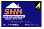 Safe Home HEating LTD