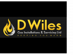 D Wiles Gas Installations and Servicing Ltd