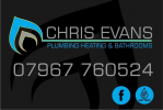 Chris Evans Plumbing And Heating
