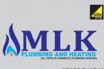 MLK Plumbing & Heating Ltd