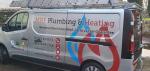 MRF Plumbing & Heating