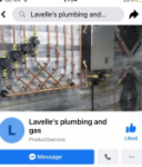Lavelles Plumbing and Gas