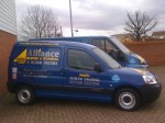 Alliance Plumbing And Heating