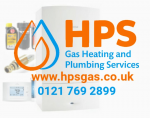 HPS Local Emergency Boiler Replacement