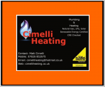 Cimelli Heating Ltd