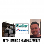 M T Plumbing And Heating Services