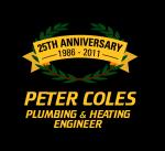 Peter Coles