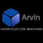 Arvin Construction Services Ltd