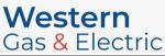 Western Gas & Electric Ltd