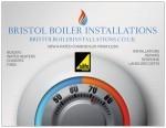 Bristol Boiler Installations