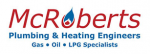 McRoberts Plumbing & Heating Engineers