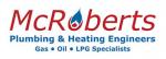 McRoberts Plumbing & Heating Engineers
