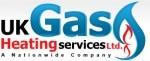 UK Gas Heating Services Ltd