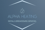 Alpha Heating
