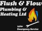 Flush & Flow Plumbing & Heating ltd