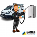 Gas Boiler Technicians