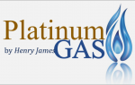 Platinum Gas by Henry James