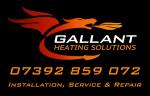 Gallant Heating Solutions Ltd