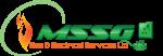 MSSG Gas & Electrical Services Ltd