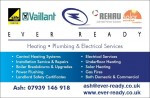 Ever Ready Heating Plumbing & Electrical Services
