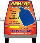 Remloc Plumbing & Heating Ltd