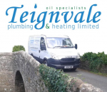 Teignvale Plumbing & Heating Ltd