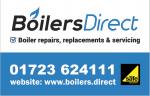 Boilers Direct SCARBOROUGH & BRIDLINGTON