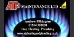 ATP Maintenance Ltd