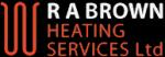 R A Brown Heating Services Ltd