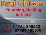Paul Chisam Plumbing and Heating