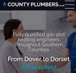 County Plumbers Ltd