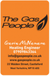 The Gas People Ltd