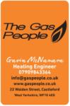 The Gas People Ltd