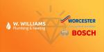 W Williams Plumbing & Heating Ltd
